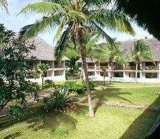 Hotel Sandies Tropical Village