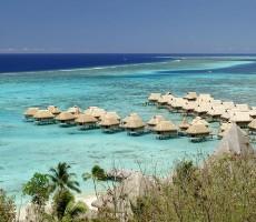 Hotel Sofitel Ia Ora Beach
