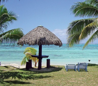 Les Tipaniers / Hotel Tiare Tahiti