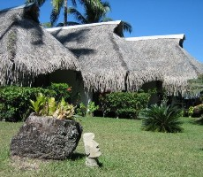 Hotel Hibiscus / Hotel Tiare Tahiti