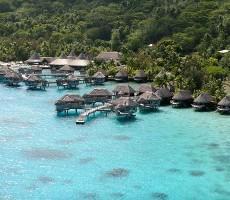 Sofitel Bora Bora Marara Beach / Manava Suite Resort