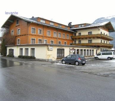 4 dny lyžování Saalbach - Hinterglemm