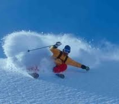 4 dny lyžování Kaprun - Zell am See