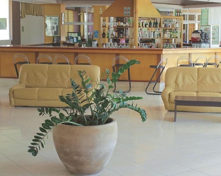 Hotel Princess Flora (fotografie 12)
