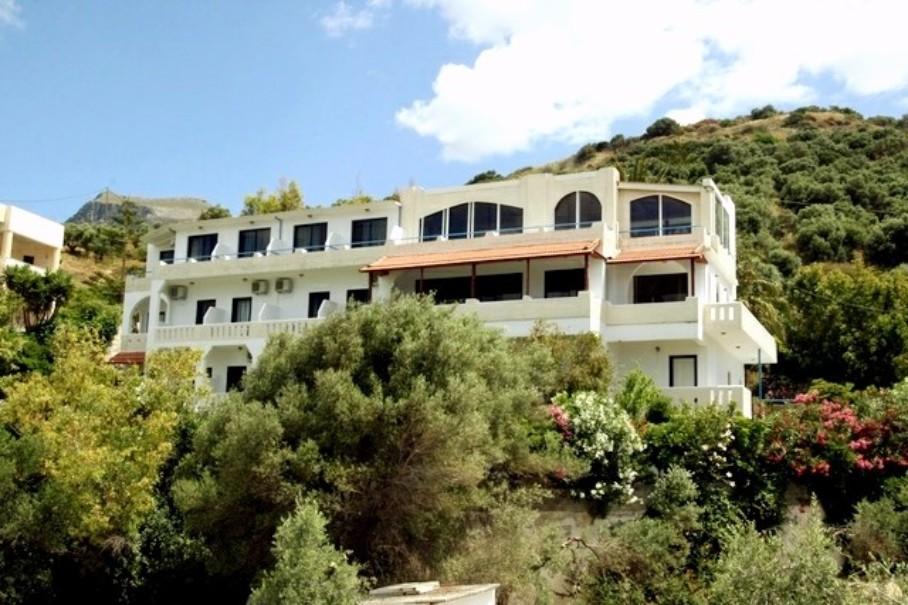 Hotel Lofos (fotografie 1)