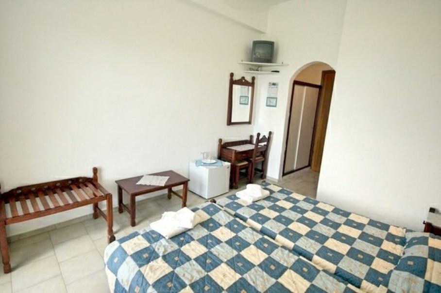 Hotel Lofos (fotografie 10)