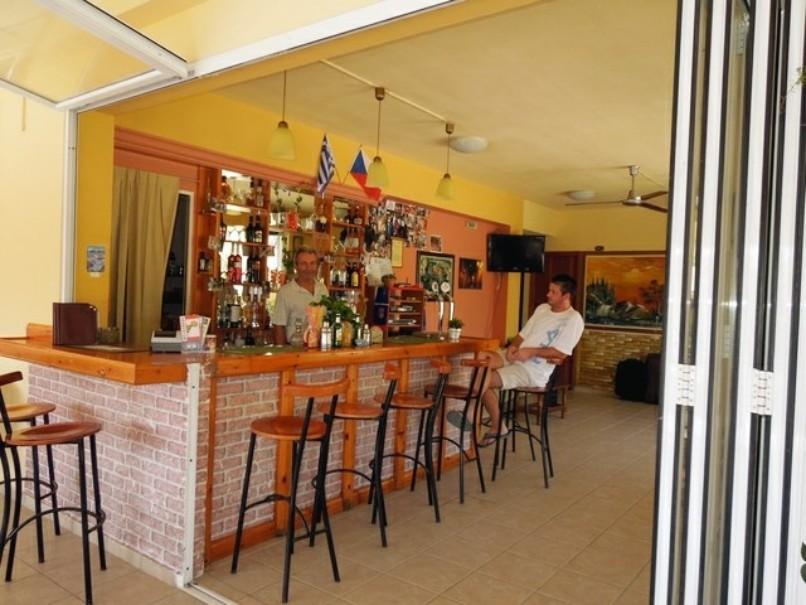 Apartmánový Hotel Spiros A Maria (fotografie 8)