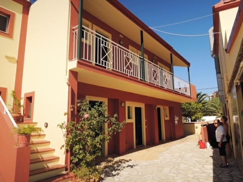 Apartmánový Hotel Spiros A Maria (fotografie 12)