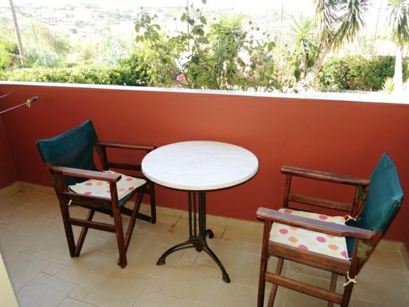 Apartmánový Hotel Spiros A Maria (fotografie 14)