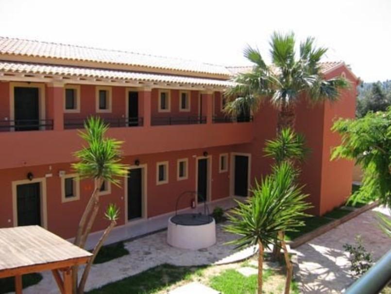 Summertime Hotel Apartments (fotografie 25)