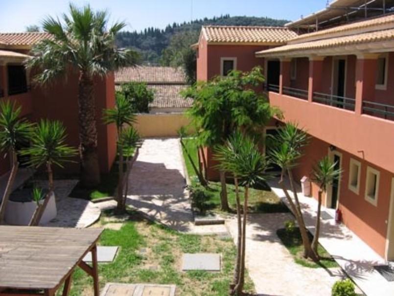 Summertime Hotel Apartments (fotografie 27)