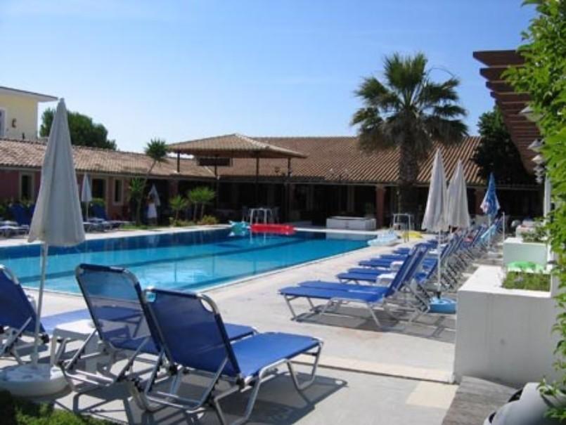Summertime Hotel Apartments (fotografie 6)