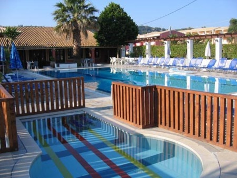 Summertime Hotel Apartments (fotografie 2)