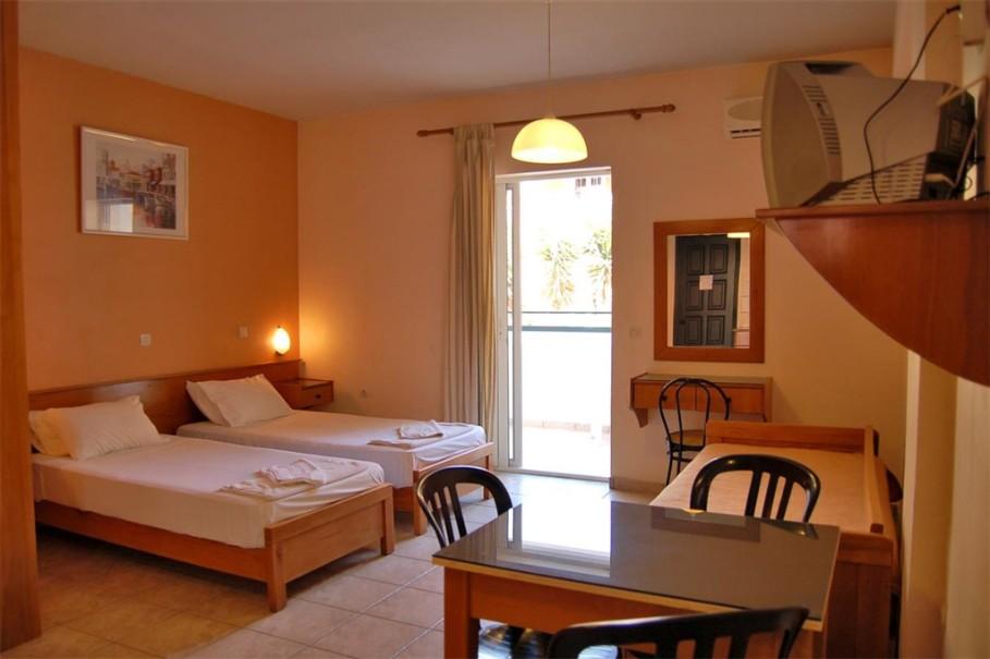 Summertime Hotel Apartments (fotografie 35)