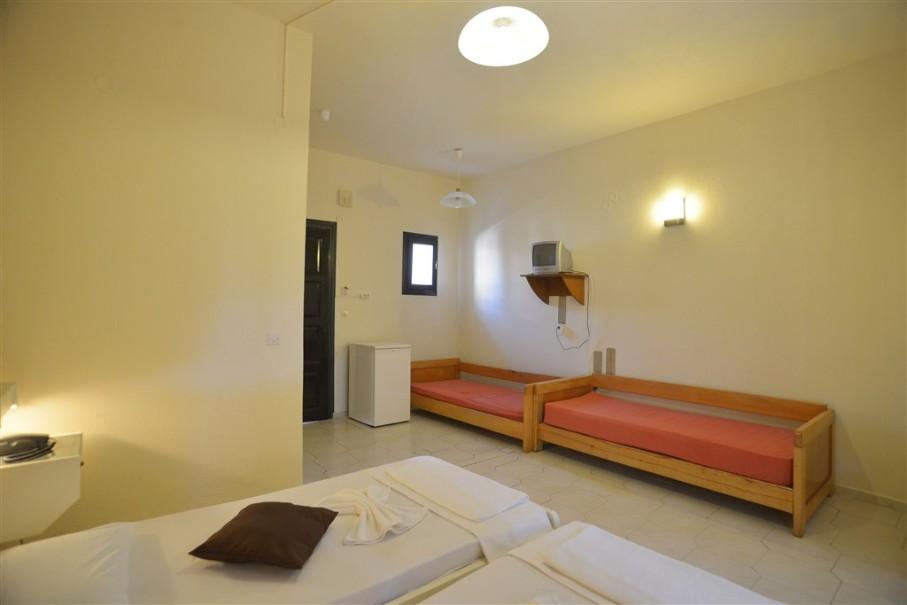 Summertime Hotel Apartments (fotografie 38)