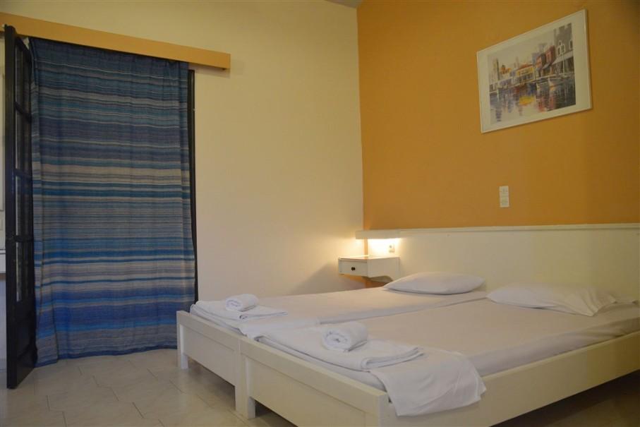 Summertime Hotel Apartments (fotografie 42)