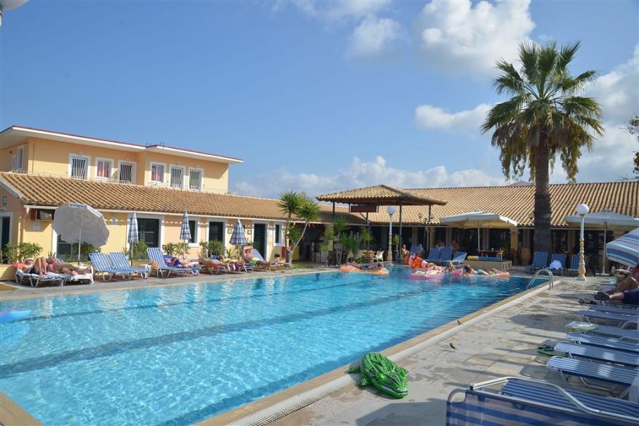 Summertime Hotel Apartments (fotografie 3)