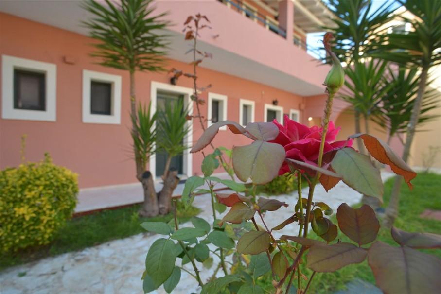 Summertime Hotel Apartments (fotografie 11)