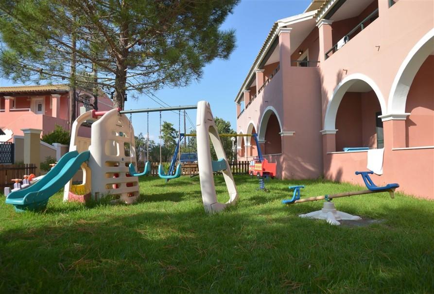 Summertime Hotel Apartments (fotografie 28)