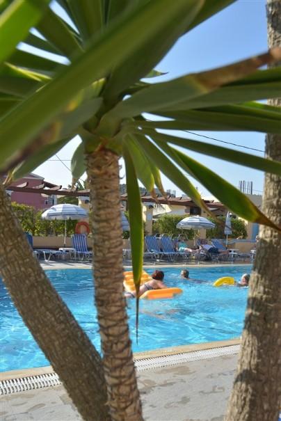Summertime Hotel Apartments (fotografie 32)