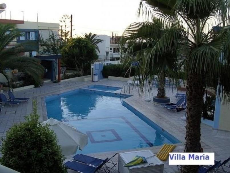 Villa Maria Aparthotel Clever (fotografie 15)