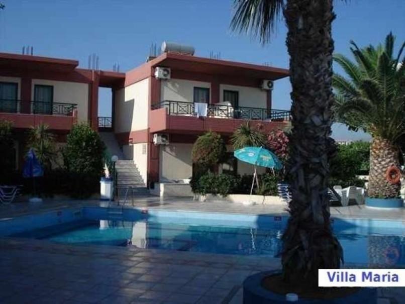Villa Maria Aparthotel Clever (fotografie 14)