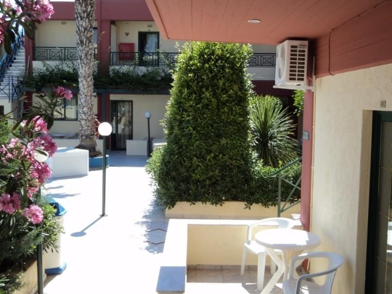 Villa Maria Aparthotel Clever (fotografie 7)