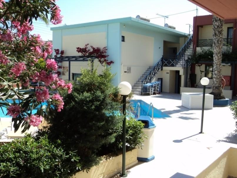 Villa Maria Aparthotel Clever (fotografie 8)