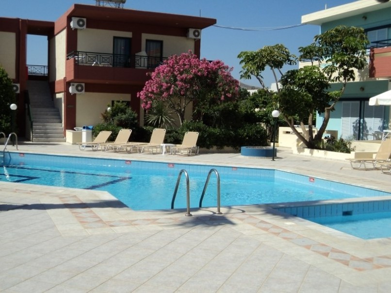 Villa Maria Aparthotel Clever (fotografie 2)