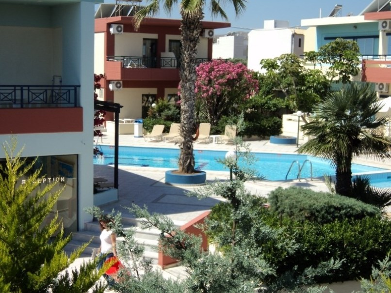 Villa Maria Aparthotel Clever (fotografie 10)