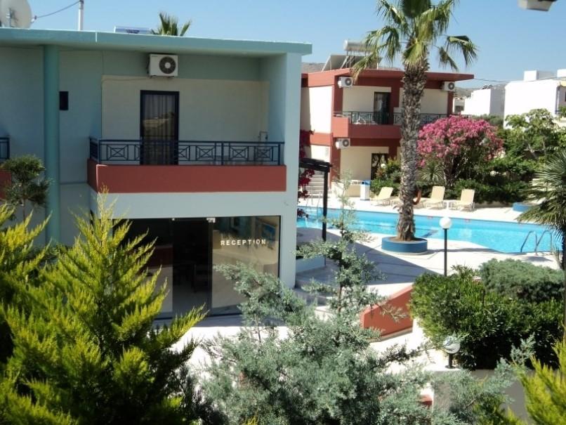 Villa Maria Aparthotel Clever (fotografie 12)
