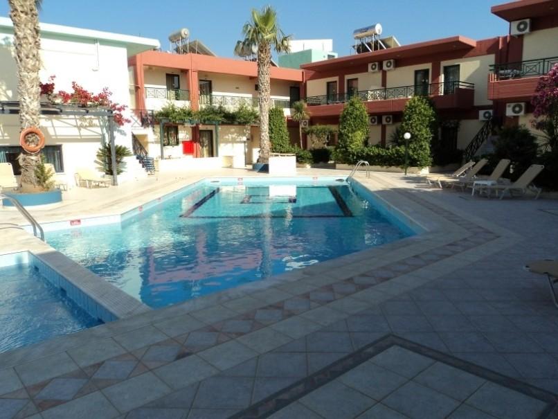 Villa Maria Aparthotel Clever (fotografie 13)