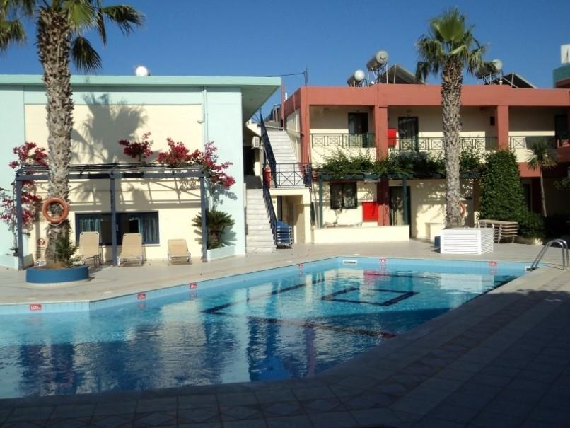 Villa Maria Aparthotel Clever (fotografie 9)