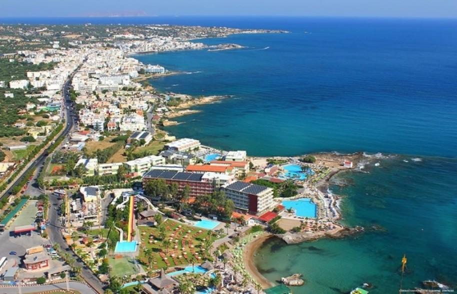 Aquapark Eri Beach & Village Hotel (fotografie 8)