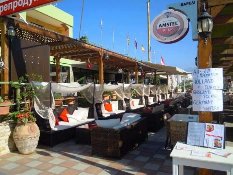 Aquapark Eri Beach & Village Hotel (fotografie 9)