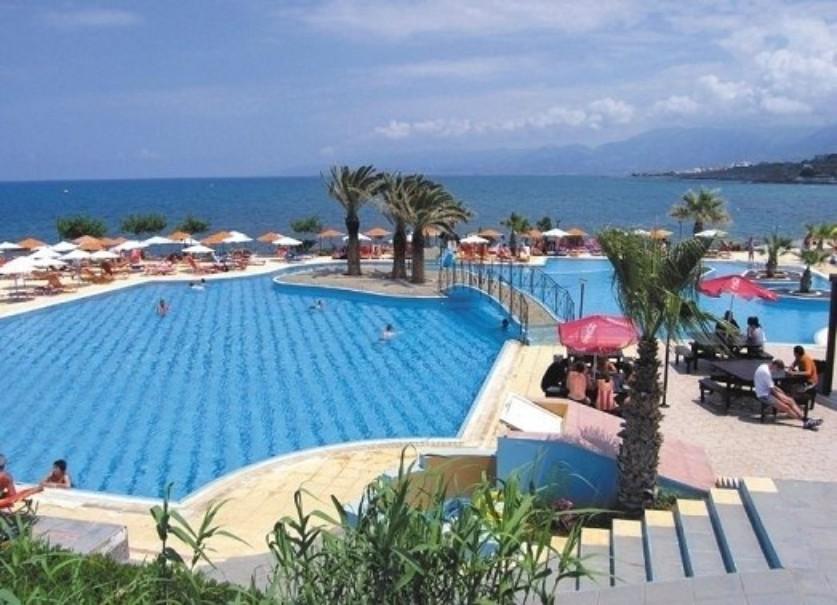 Aquapark Eri Beach & Village Hotel (fotografie 10)