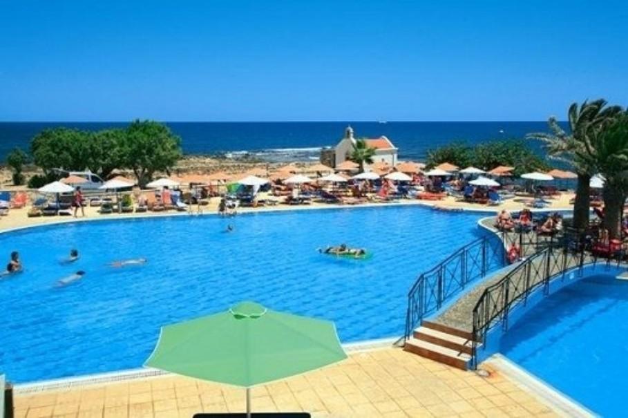 Aquapark Eri Beach & Village Hotel (fotografie 11)