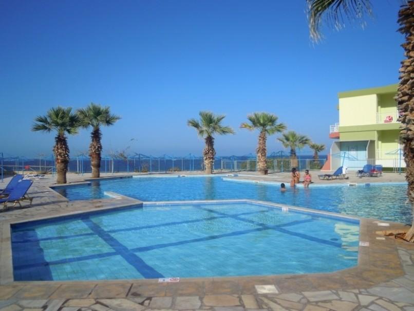 Aquapark Eri Beach & Village Hotel (fotografie 12)