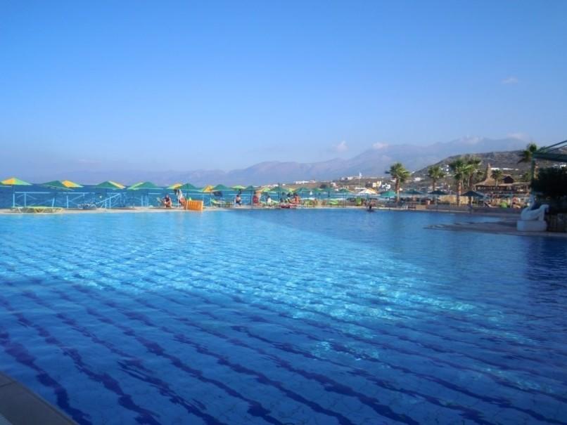 Aquapark Eri Beach & Village Hotel (fotografie 14)
