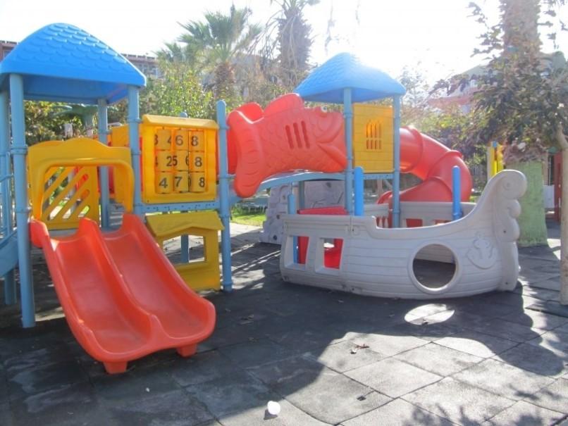Aquapark Eri Beach & Village Hotel (fotografie 27)