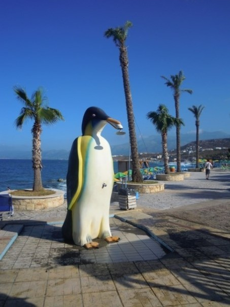 Aquapark Eri Beach & Village Hotel (fotografie 25)