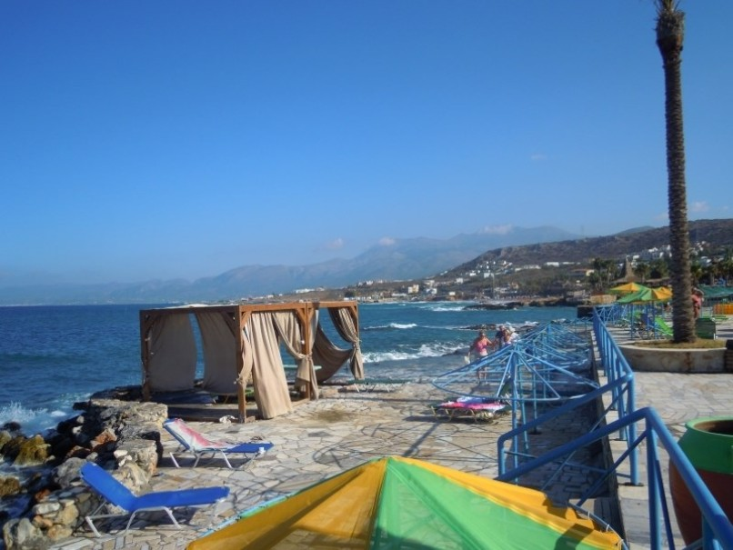 Aquapark Eri Beach & Village Hotel (fotografie 28)