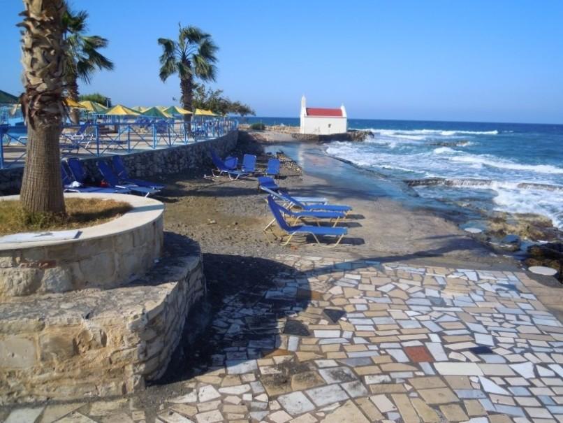 Aquapark Eri Beach & Village Hotel (fotografie 35)
