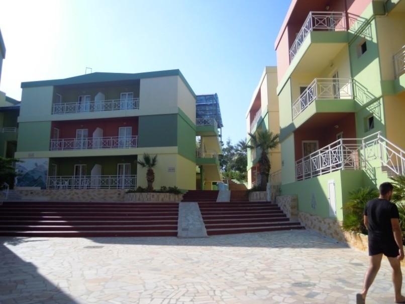 Aquapark Eri Beach & Village Hotel (fotografie 37)