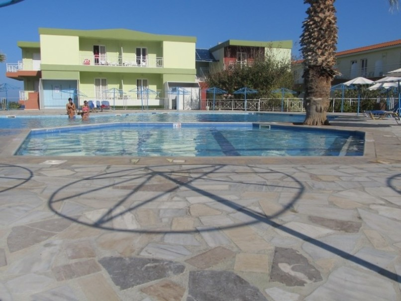 Aquapark Eri Beach & Village Hotel (fotografie 31)