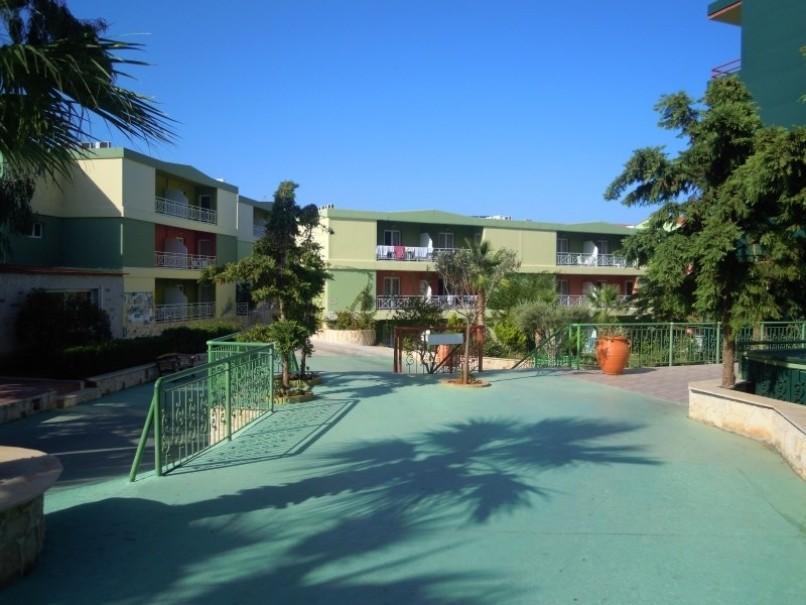 Aquapark Eri Beach & Village Hotel (fotografie 32)