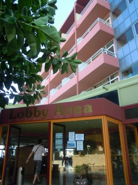 Aquapark Eri Beach & Village Hotel (fotografie 33)