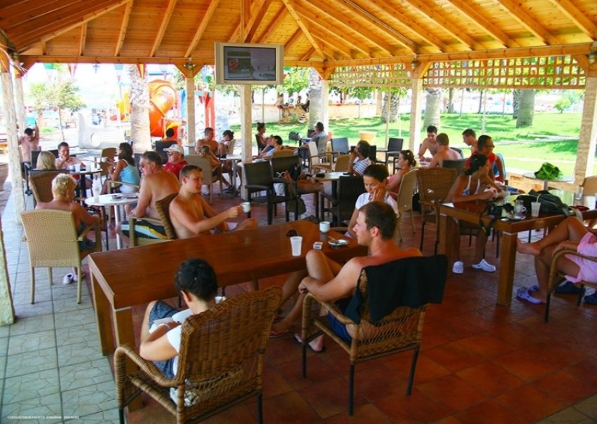Aquapark Eri Beach & Village Hotel (fotografie 42)
