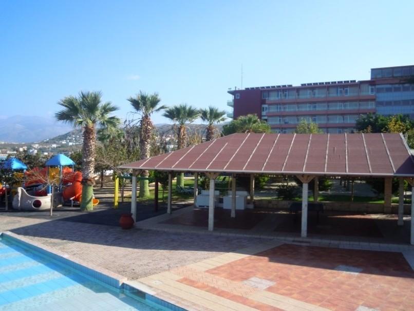 Aquapark Eri Beach & Village Hotel (fotografie 43)