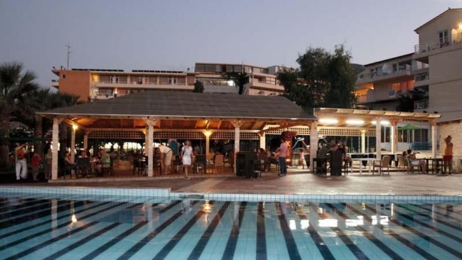 Aquapark Eri Beach & Village Hotel (fotografie 44)